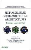 Self-Assembled Supramolecular Architectures (eBook, ePUB)