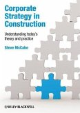 Corporate Strategy in Construction (eBook, PDF)