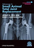 Advances in Small Animal Total Joint Replacement (eBook, ePUB)