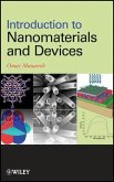 Introduction to Nanomaterials and Devices (eBook, PDF)