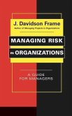 Managing Risk in Organizations (eBook, PDF)