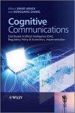 Cognitive Communications (eBook, PDF)