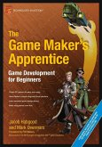 The Game Maker's Apprentice (eBook, PDF)