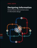 Designing Information (eBook, ePUB)