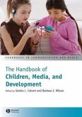 The Handbook of Children, Media, and Development (eBook, PDF)