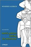 Metric Pattern Cutting for Menswear (eBook, ePUB)