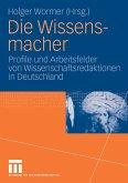 Die Wissensmacher (eBook, PDF)