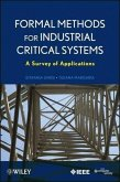 Formal Methods for Industrial Critical Systems (eBook, PDF)