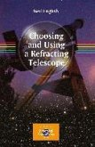 Choosing and Using a Refracting Telescope (eBook, PDF)