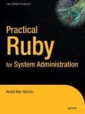 Practical Ruby for System Administration (eBook, PDF)