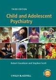 Child and Adolescent Psychiatry (eBook, ePUB)