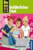Gefährlicher Chat / Die drei Ausrufezeichen Bd.3 (eBook, ePUB)