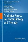 Oxidative Stress in Cancer Biology and Therapy (eBook, PDF)