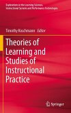 Theories of Learning and Studies of Instructional Practice (eBook, PDF)