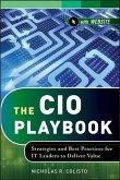 The CIO Playbook (eBook, PDF)