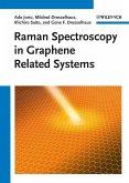 Raman Spectroscopy in Graphene Related Systems (eBook, ePUB)
