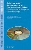 Origins and Successors of the Compact Disc (eBook, PDF)