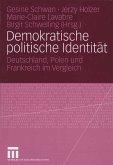 Demokratische politische Identität (eBook, PDF)