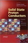 Solid State Proton Conductors (eBook, ePUB)