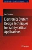 Electronics System Design Techniques for Safety Critical Applications (eBook, PDF)