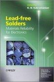 Lead-free Solders (eBook, PDF)