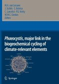 Phaeocystis, major link in the biogeochemical cycling of climate-relevant elements (eBook, PDF)