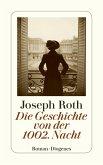 Die Geschichte von der 1002 Nacht (eBook, ePUB)