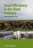Feed Efficiency in the Beef Industry (eBook, PDF)