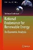 Rational Exuberance for Renewable Energy (eBook, PDF)