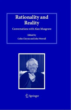 Rationality and Reality (eBook, PDF)