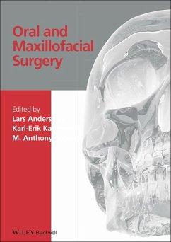 Oral and Maxillofacial Surgery (eBook, PDF)