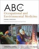 ABC of Occupational and Environmental Medicine (eBook, ePUB)