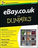 eBay.co.uk For Dummies (eBook, PDF)