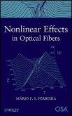 Nonlinear Effects in Optical Fibers (eBook, ePUB)