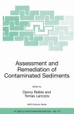 Assessment and Remediation of Contaminated Sediments (eBook, PDF)