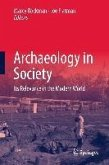 Archaeology in Society (eBook, PDF)