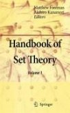 Handbook Set Theory into the 21st Century (eBook, PDF)