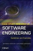 Case Study Research in Software Engineering (eBook, ePUB)