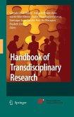 Handbook of Transdisciplinary Research (eBook, PDF)