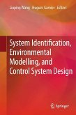 System Identification, Environmental Modelling, and Control System Design (eBook, PDF)