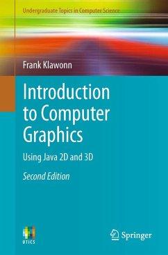 Introduction to Computer Graphics (eBook, PDF) - Klawonn, Frank
