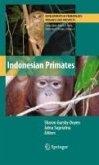 Indonesian Primates (eBook, PDF)