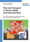 Flow and Transport in Porous Media and Fractured Rock (eBook, ePUB)