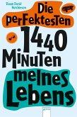 Die perfektesten 1440 Minuten meines Lebens (eBook, ePUB)