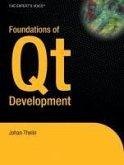 Foundations of Qt Development (eBook, PDF)