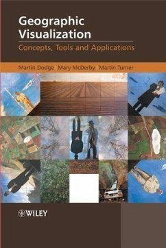 Geographic Visualization (eBook, ePUB)