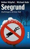 Seegrund / Kommissar Kluftinger Bd.3 (eBook, ePUB)