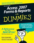 Access 2007 Forms and Reports For Dummies (eBook, ePUB)