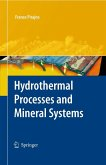 Hydrothermal Processes and Mineral Systems (eBook, PDF)