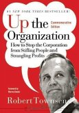 Up the Organization (eBook, ePUB)